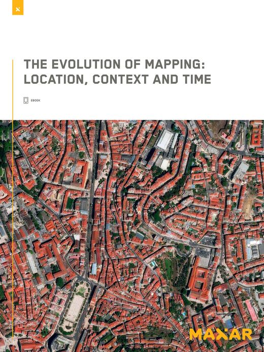 The Evolution of Mapping