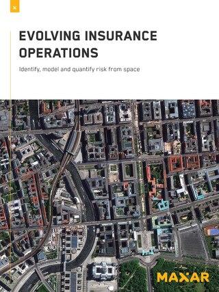 Evolving Insurance Operations