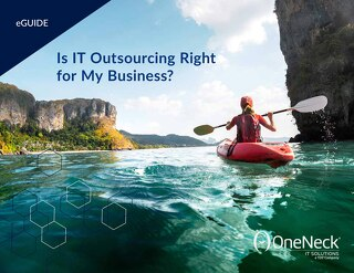 Is IT Outsourcing Right For My Business?