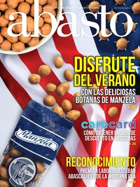 Abasto Magazine - Food & Beverage Business News and advice for the Hispanic Retailer