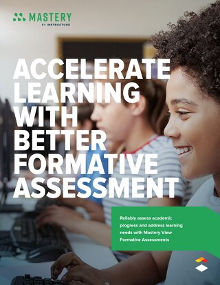 Your Guide to MasteryView Assessments