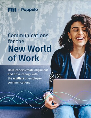 Communications for the New World of Work