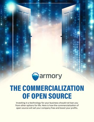 The Commercialization of Open Source
