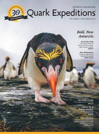 Antarctica 2021.22.23 Brochure