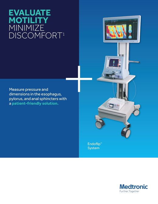 Endoflip™ System - Brochure