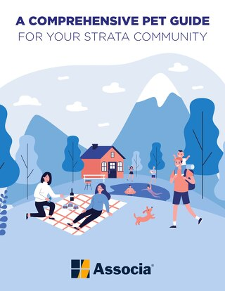 A Comprehensive Pet Guide for Your Strata Community
