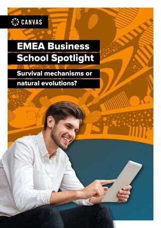Business School Spotlight: Survival Mechanisms or Natural Evolutions?
