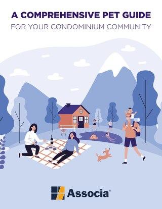 A Comprehensive Pet Guide for Your Condominium Community