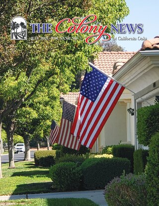The Colony News July 2021