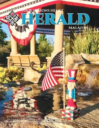 Four Seasons Hemet Herald July 2021