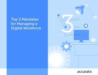eBook: Managing A Digital Workforce