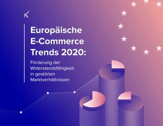 Europäische E-Commerce Trends 2020