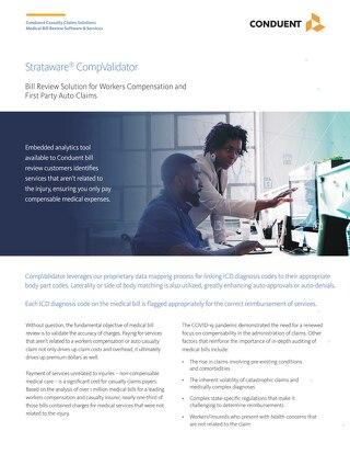 Strataware® CompValidator