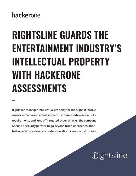 Rightsline Pentest Case Study