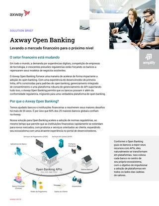 Axway Open Banking