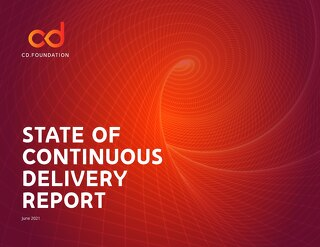 The State of Continuous Delivery Report, June 2021