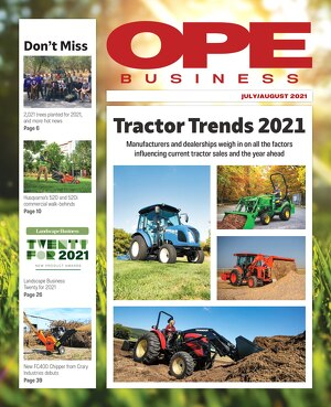 OPE Business - Current Issue