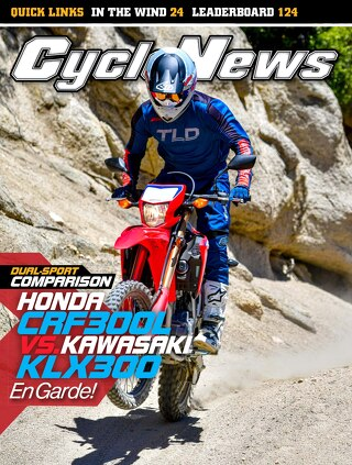 Cycle News 2021 Issue 26 June 29