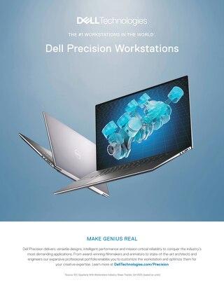 Dell Precision Workstations
