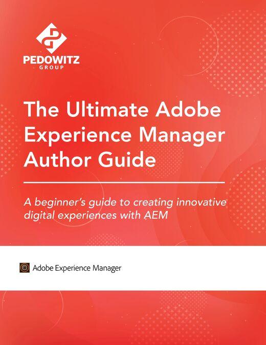 AEM Ultimate Guide
