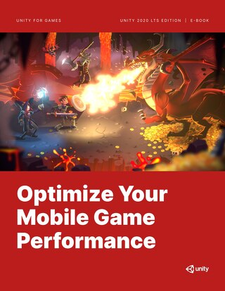 Optimize Your Mobile Game Performance