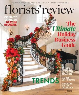 Florists' Review July 2021