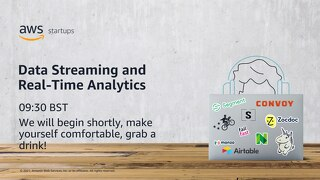 Data Streaming and Real - Time Analytics - Workshop Day
