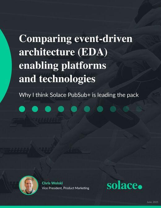Comparing EDA-Enabling Platforms and Technologies
