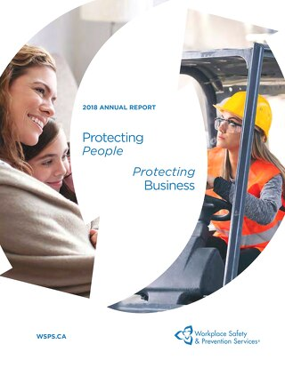 WSPS 2018 Annual Report