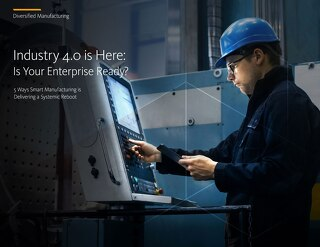 Industry 4.0 is Here: Is Your Enterprise Ready?
