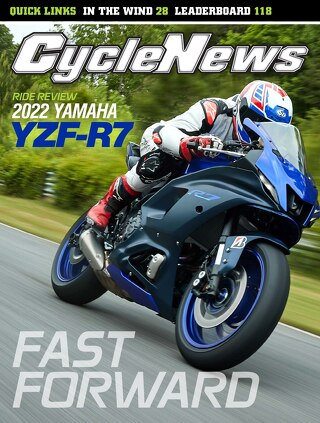 Cycle News 2021 Issue 23 June 8