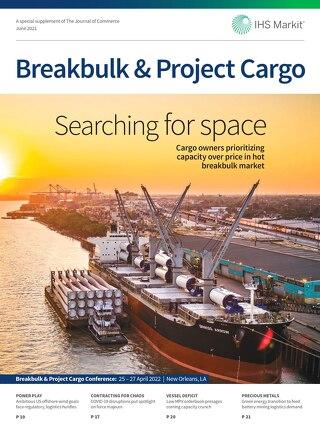 Breakbulk June 2021