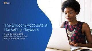The Bill.com Accountant Marketing Playbook