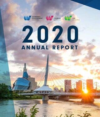EDW Annual Report 2020