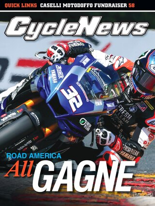 Cycle News 2021 Issue 24 June 15