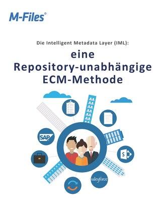 Die Intelligent Metadata Layer (IML): eine Repository-unabhängige ECM-Methode
