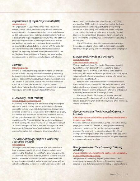 Peer to Peer Magazine - June 2013