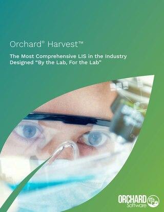 Orchard® Software: Harvest™