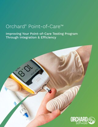 Orchard® Software: Point-of-Care™