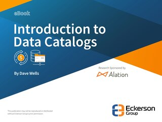 An Introduction to Data Catalogs: The Future of Data Management