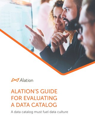 How to Evaluate a Data Catalog