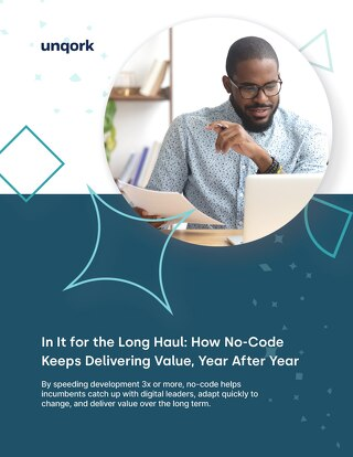 The Long-Term Benefits of No-Code