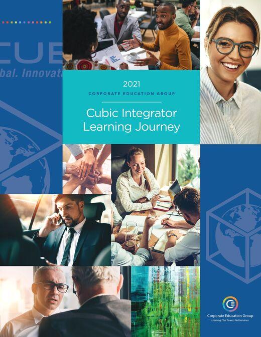 CEG Cubic Leader Learning Journey