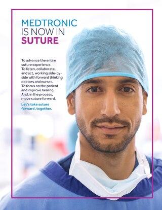 Suture Solutions Portfolio