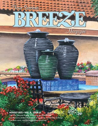 Four Seasons Beaumont Breeze August 2021