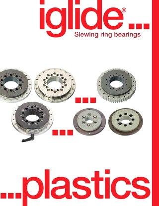 PRT slewing ring 2021 catalog