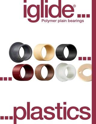 iglide bearings 2021 catalog
