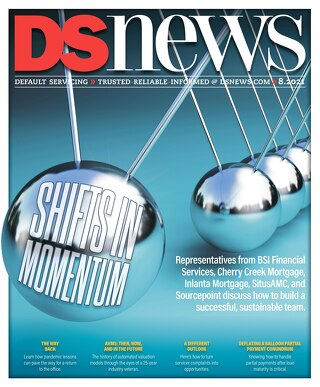 DS News August 2021