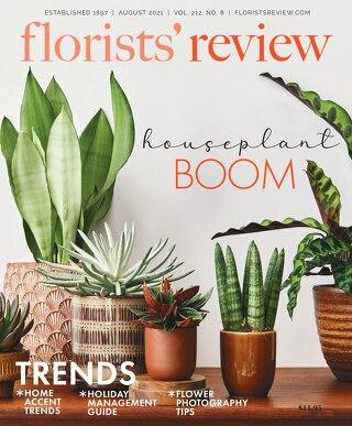 Florists' Review - August 2021