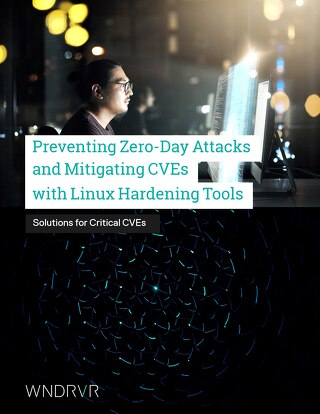 Preventing Zero-Day Attacks and Mitigating CVEs with Linux Hardening Tools